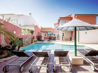 Urlaub Lagos im Charming Residence Dom Manuel I