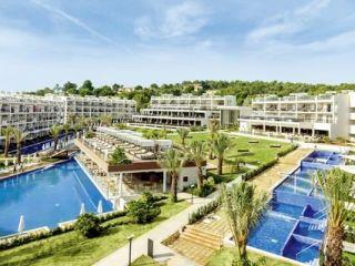 Urlaub Palma Nova im Hotel Zafiro Palace Palmanova