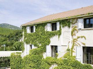 Urlaub Macinaggio im Hôtel U Ricordu