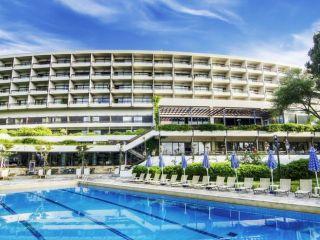 Urlaub Kanoni im Corfu Holiday Palace