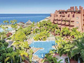 Urlaub Costa Adeje im Sheraton La Caleta Resort & Spa, Costa Adeje, Tenerife