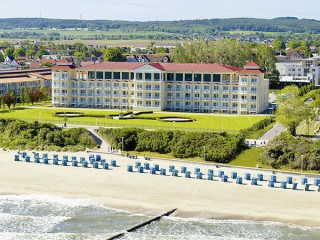Urlaub Ostseebad Kühlungsborn im Morada Strandhotel Ostseebad Kühlungsborn