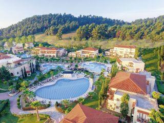 Urlaub Kallithea im Aegean Melathron Thalasso Spa Hotel
