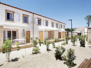 Urlaub Aigues-Mortes im Odalys Résidence Fleur de Sel