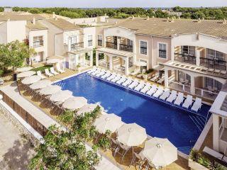 Urlaub Cala'n Bosch im Zafiro Menorca Aparthotel