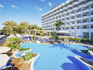 Urlaub Cala Millor im Hipotels Hipocampo Playa