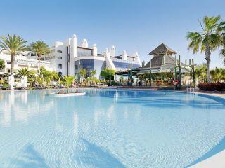 Urlaub Playa Blanca im H10 Timanfaya Palace