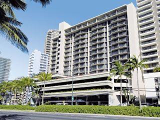 Urlaub Honolulu im Aqua Palms Waikiki