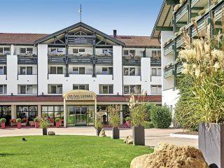 Urlaub Bad Griesbach im Rottal im Das Ludwig Fit.Vital.Aktiv.Hotel