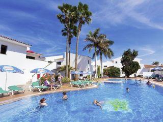 Caleta de Fuste im Hotel Puerto Caleta
