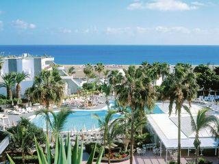 Urlaub Playa de los Pocillos im Hotel Riu Paraiso Lanzarote