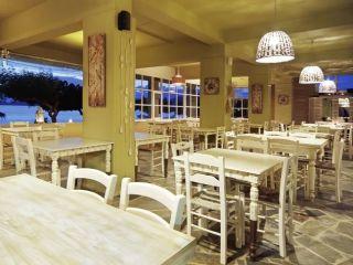 Urlaub Nea Styra im Venus Beach Bungalows Hotel
