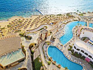 Sharm el-Sheikh im Reef Oasis Blue Bay Resort