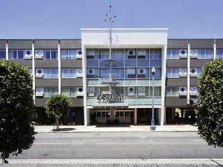 Urlaub San Francisco im Hotel Zephyr