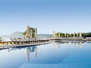 Urlaub Kalyves im Kiani Beach Resort