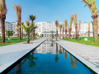 Urlaub Mahdia im Iberostar Selection Royal El Mansour & Thalasso Hotel
