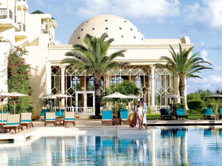 Urlaub La Marsa im The Residence Tunis