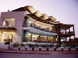 Urlaub Paralia Katerinis im Cosmopolitan Hotel & Spa