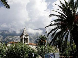 Urlaub Makarska im Hotel Biokovo