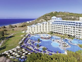 Urlaub Ixia im Atrium Platinum Luxury Resort Hotel & Spa