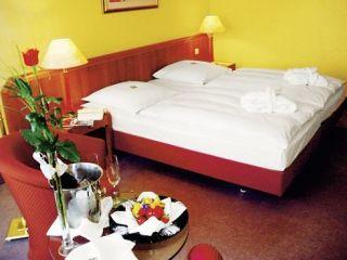 Hamburg im Best Western Plus Hotel Böttcherhof