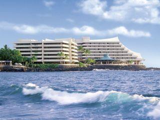 Kailua-Kona im Royal Kona Resort