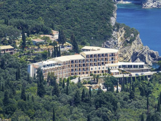 Urlaub Paleokastritsa im CNic Paleo ArtNouveau Hotel