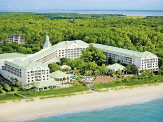 Hilton Head Island (South Carolina) im The Westin Hilton Head Island Resort & Spa