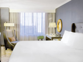 Washington D.C. im Melrose Georgetown Hotel