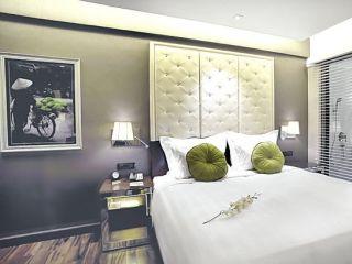 Urlaub Hanoi im Mövenpick Hotel Hanoi