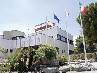 Urlaub Monopoli im Porto Giardino Resort & Spa