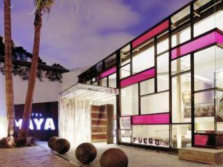Urlaub Long Beach im Hotel Maya - a DoubleTree by Hilton