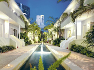 Urlaub Miami Beach im Dorchester South Beach