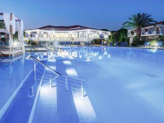 Urlaub Kalamaki im Golden Sun Hotel