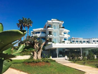 Urlaub Marina di Ragusa im Acacia Palace