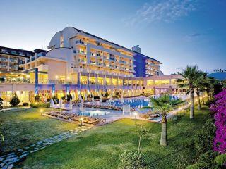Urlaub Konakli im Titan Select Hotel