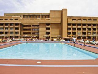 Urlaub Fuengirola im Hotel Las Palmeras