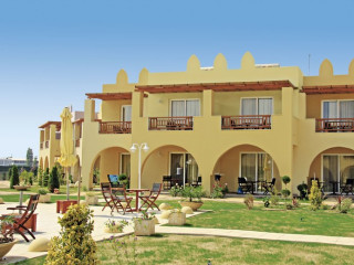 Urlaub Mastichari im Gaia Palace Hotel