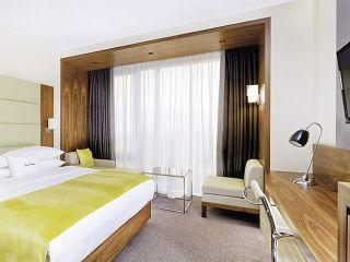 Zagreb im DoubleTree by Hilton Hotel Zagreb