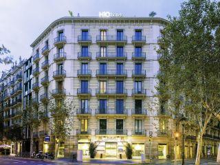Urlaub Barcelona im H10 Casanova