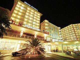 Urlaub Portoroz im Hotel Riviera