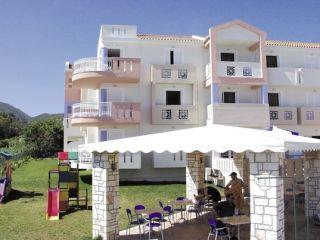 Urlaub Argassi im Xenos Kamara Beach Hotel