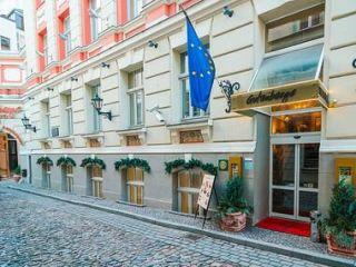 Urlaub Riga im Hotel Gutenbergs