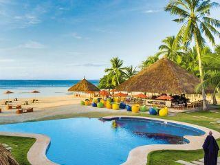 Bohol im South Palms Resort Panglao