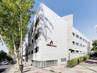 Urlaub Madrid im Rafaelhoteles Ventas