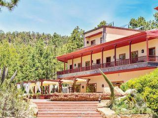 Urlaub Vilaflor im Hotel Spa Villalba