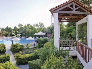 Urlaub Skala Kallonis im Pasiphae Hotel