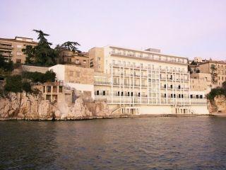 Rijeka im Hotel Jadran