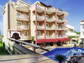 Urlaub Nei Pori im Evilion & Stilvi Sea & Sun Hotels