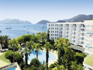 Marmaris im Tropical Beach Hotel